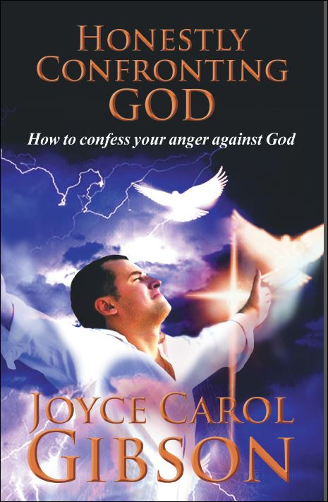 Honestly Confronting God