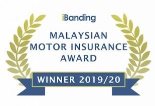 Malaysian Insurance and Takaful Award