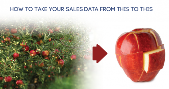 How to make great looking sales charts