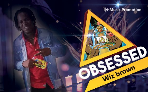 'Obsessed' by Wiz Brown