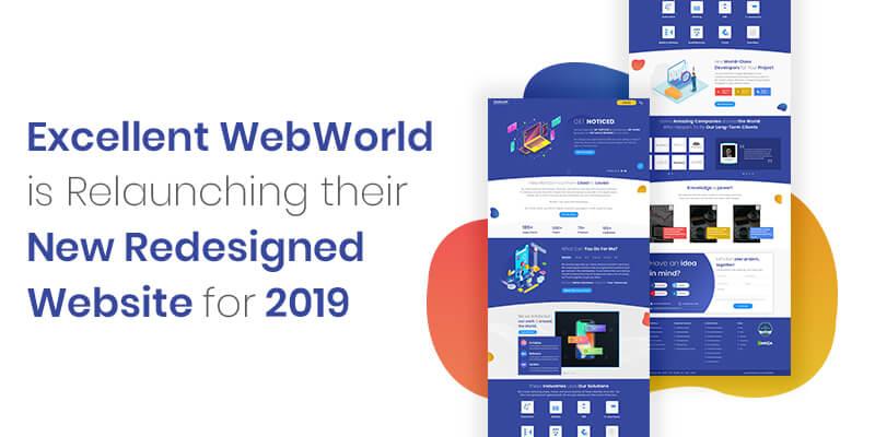 Website Redesign Announcement