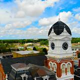 Covington Newton County Best of TV/Movie Production Destination