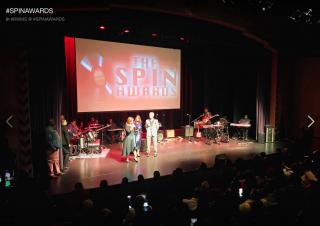 2018 Spin Awards