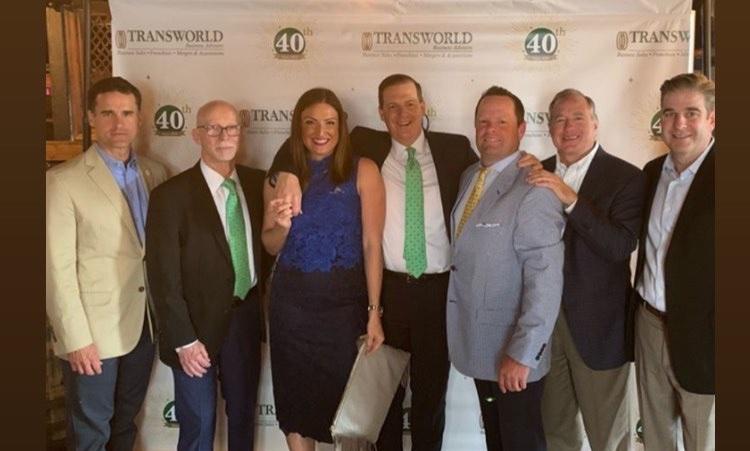 Al & Jessica Fialkovich Recognized at Annual Transworld Conference