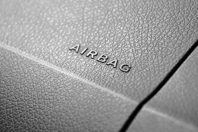 Automotive airbag ECU testing