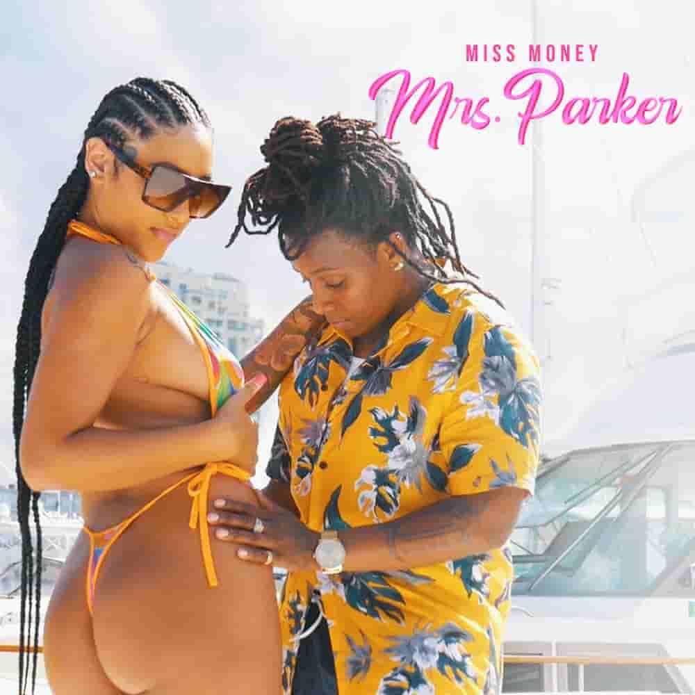"Miss Money - ""Mrs. Parker"""