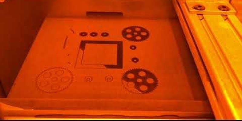 Beckatt Solutions will showcase SLS 3D printing technology at the event.