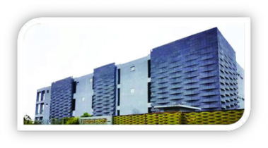 Shinsei Malaysia 1 Data Center
