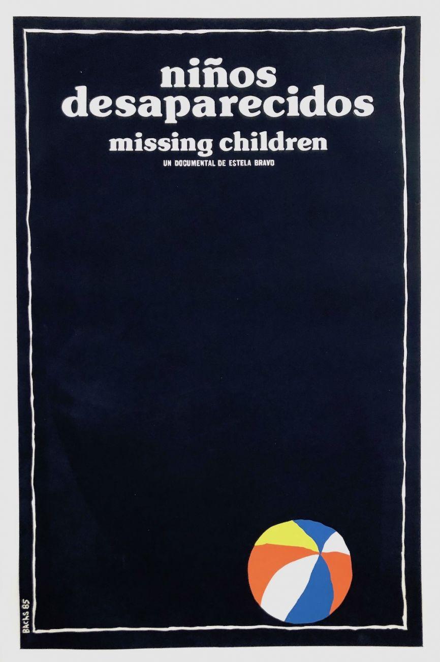 Rare Niños desaparecidos
