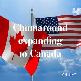 Chumaround expanding to Canada