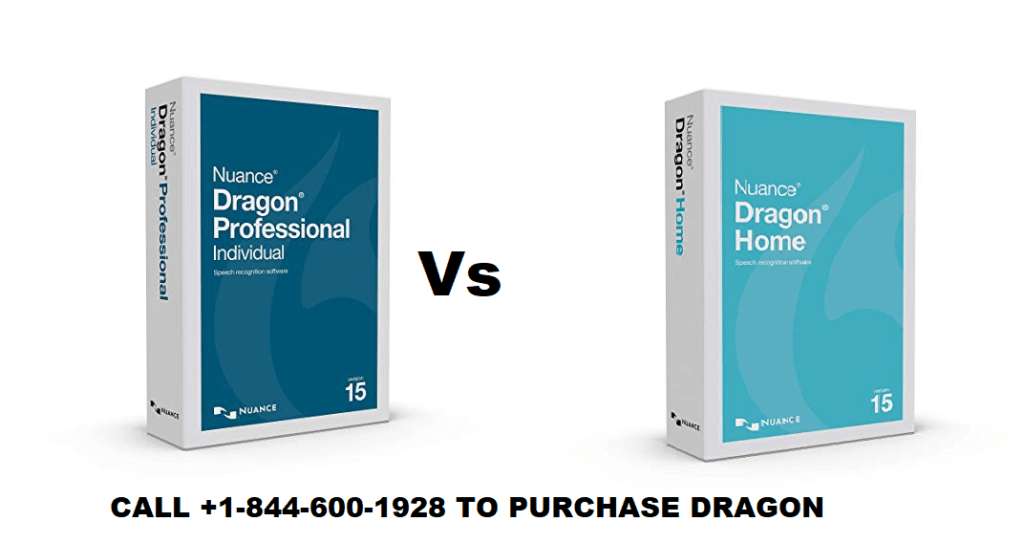 Nuance Dragon Customer Support Number +1-844-600-1928