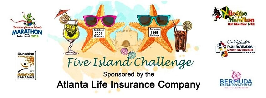 Five Island Challenge