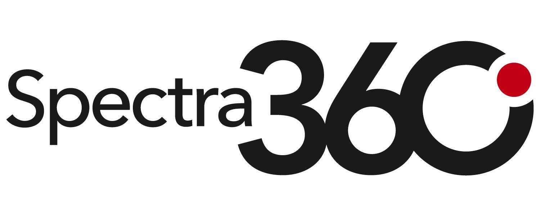 Spectra360 Logo