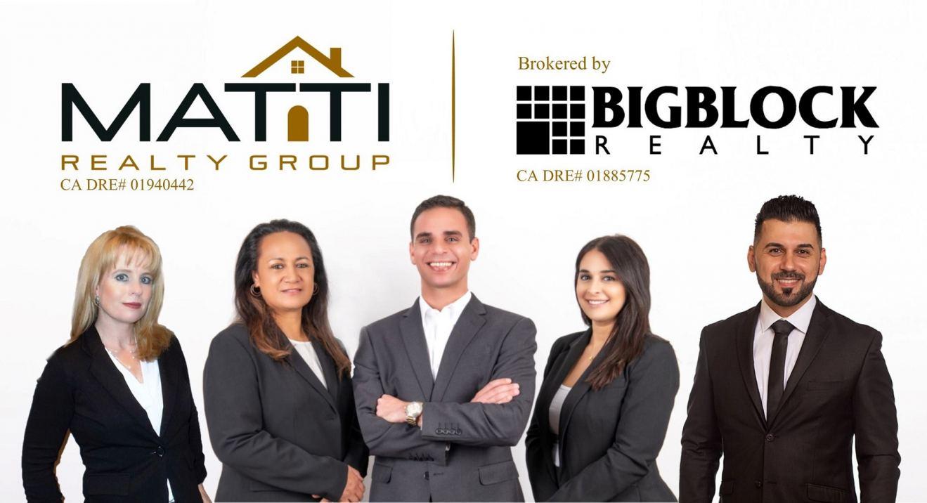 Matti Realty Group