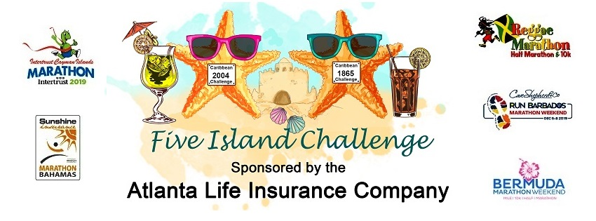 The CES Corp's Five Island Challenge