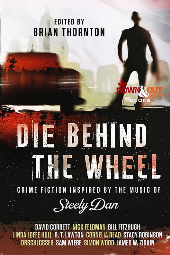 Die Behind the Wheel edited by Brian Thornton