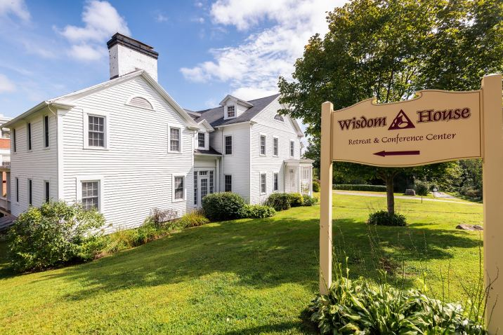 Wisdom House Retreat & Conference Center the 2019 Host of LABA Meetings