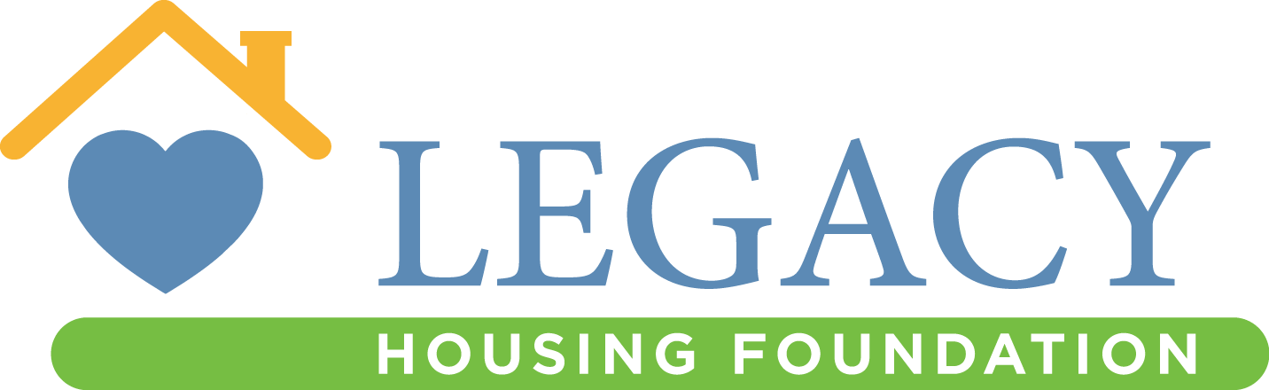 Legacy Housing Foundation logo