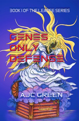 Genes Only Defense
