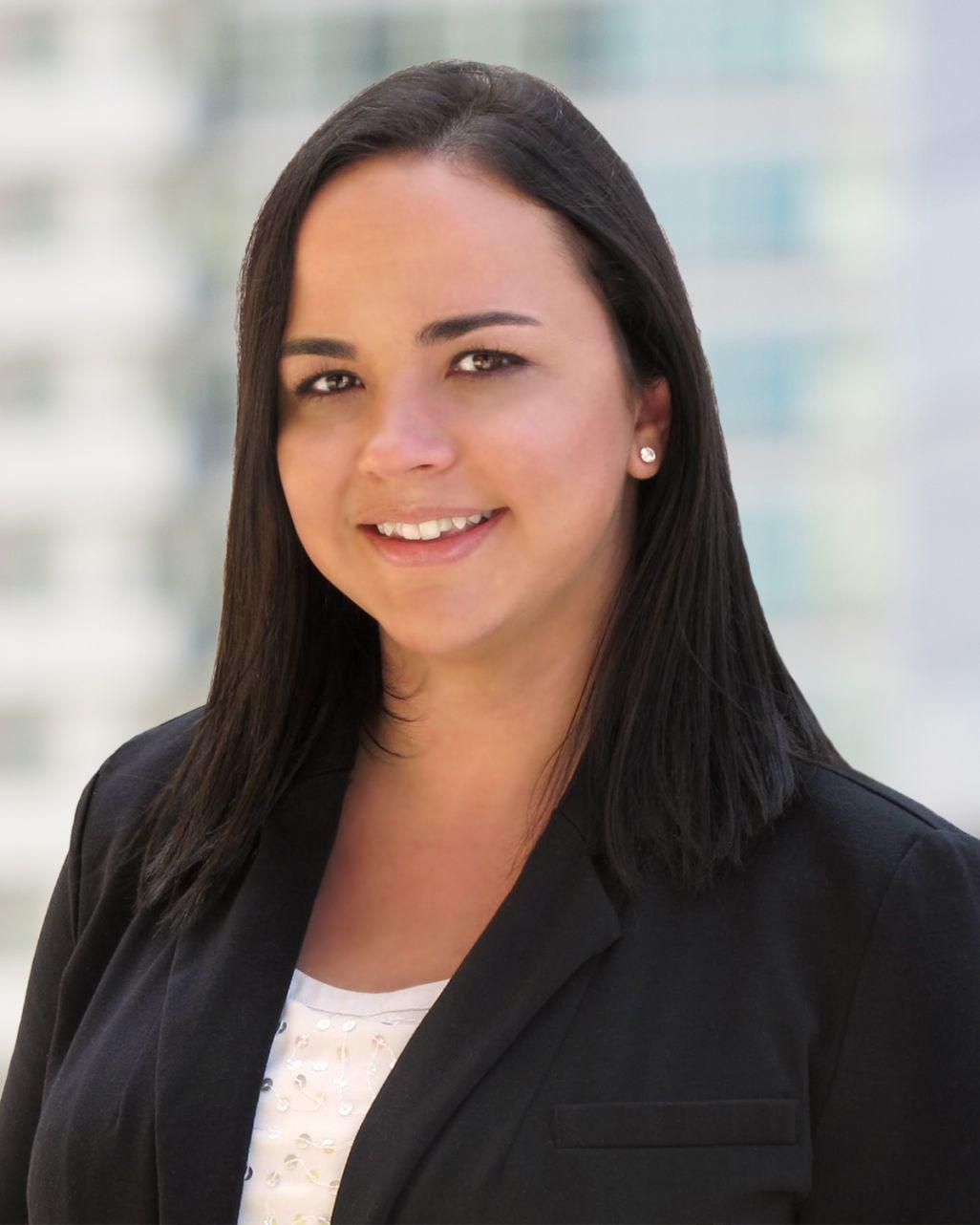 Melissa Enderby, Cavignac & Associates