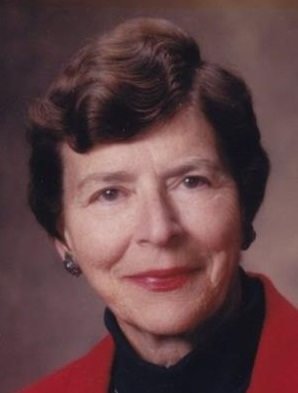 Helen P. Cleary, CHES #1