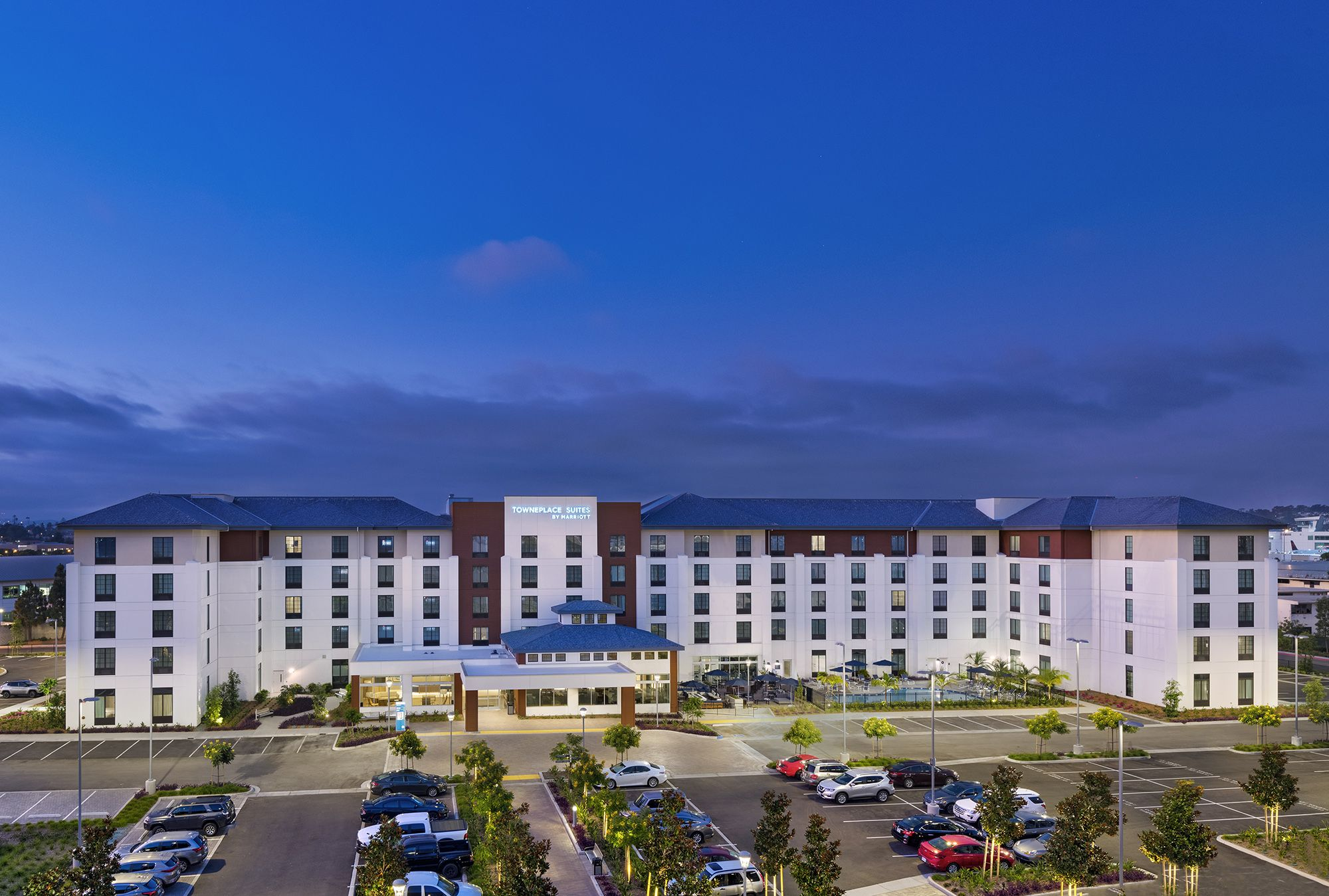 TownePlace Suites by Marriott San Diego Airport | Liberty Station