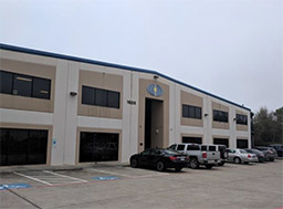 Industrial Building Loan Closing