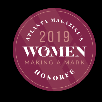 Atlanta Magazine Women Making A Mark