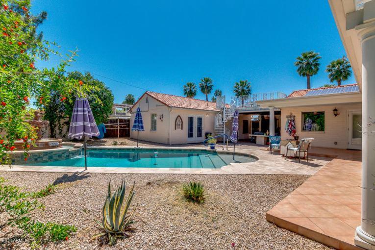 729 W Vernon Ave, Phoenix, AZ  85007