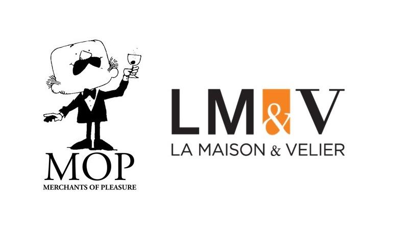 Announcement - Merchants of Pleasure and La Maison & Velier