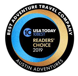 Best Adventure Travel Company!