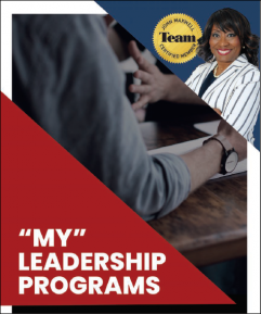 """My"" Leadership Program for Business with 2-20 Employees"