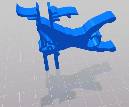 Lucanum in 3D