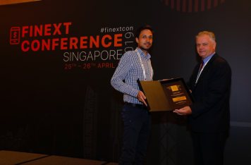 XZEN LTD awarded the 'Excellence in Finance -Companies' award at FiNext