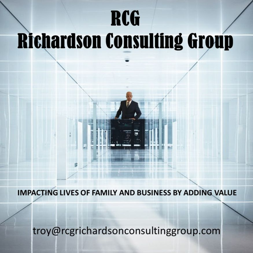 RCG Richardson Consulting Group