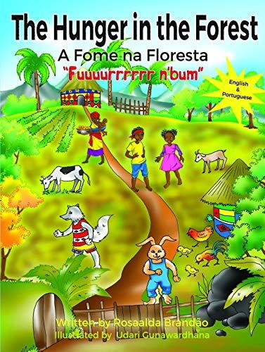 FUUUURRRRR N'BUM by Rosa Brandao - cover