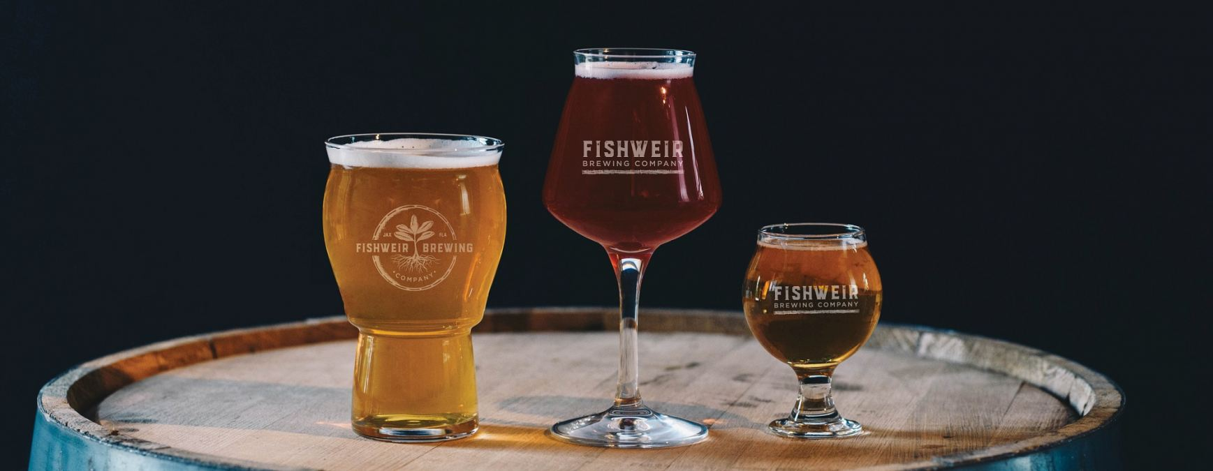 Fishweir Brewing