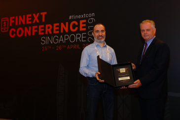 TurnKey Lender awarded the 'Excellence in Finance-Companies' award at FiNext