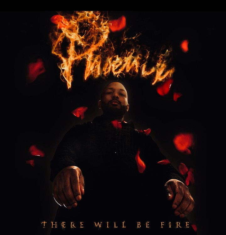 Jensen Kirk _ Phoenix There WIll Be Fire