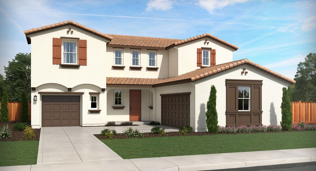 Pearl is the fourth Lennar community at Tracy Hills and opens June 15.