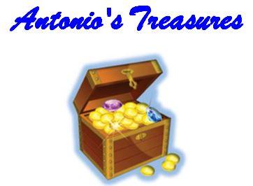Antonio's Treasures