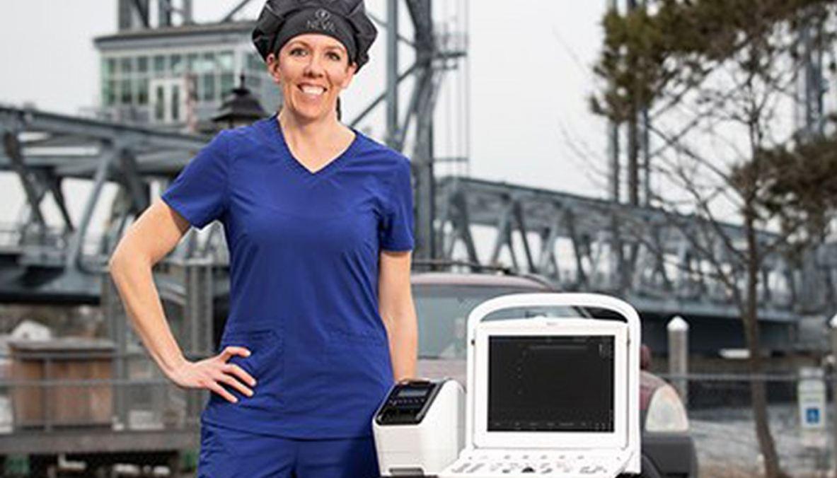 NEVA COO- Laurie Chandler MSN, RN, CCRN, VA-BC