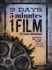 Film Lab's 72 Hour Shootout