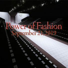 Power of Fashion