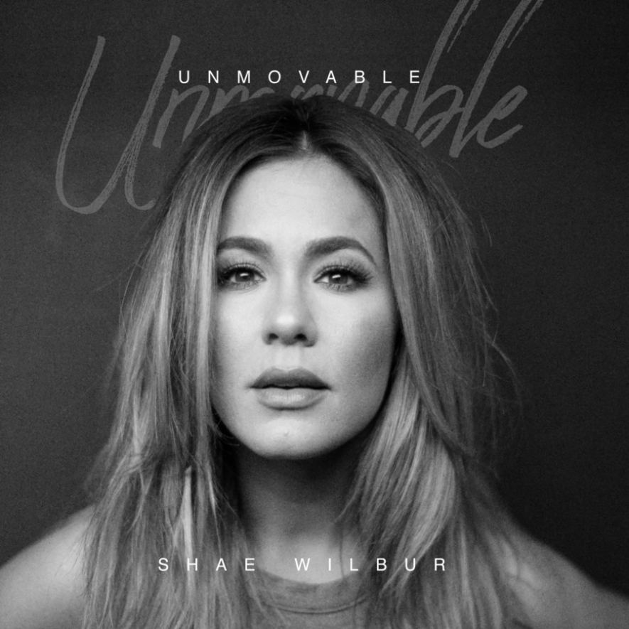 Internationally known recording artist Shae Wilbur releases Unmovable EP.