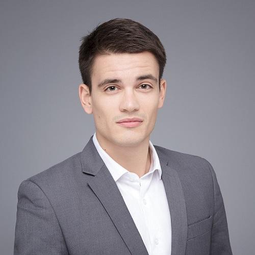 Jean-Baptiste Papin, Commercial Director, Hilton Pattaya