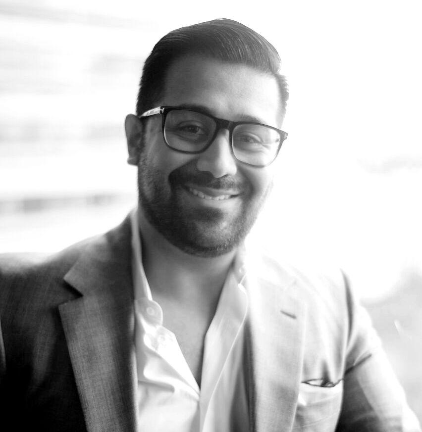 Puneet Sharma - Founder, President & CEO