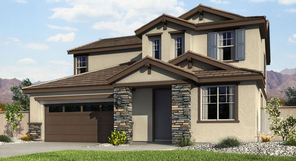 Tour new homes in Sparks and new homes in Dayton by Lennar opening in June