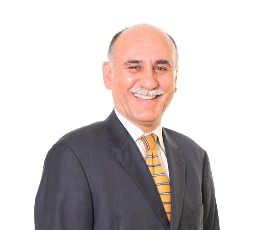 Dr Kamal Pourmoghadam