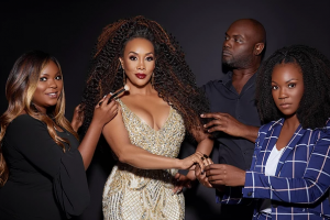 Vivica A. Fox to Receive Lifetime Achievement Award at IndieWise Film Festival